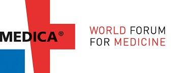 Pro-PLUS na międzynarodowych targach Medica 13-16 listopada!
